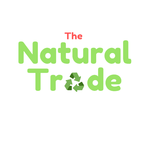 The Natural Trade Logo